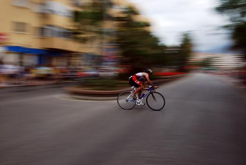 Triatlon Estepona 2014