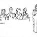 IFLA WLIC 2014 Drawings by Frédéric Malenfer by IFLA HQ