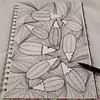 Pencil hedgehogs! #spoonchallenge #spoonflower #illustration #pen #ink #hedgehogs #draw #dailydraw #sketch #doodle #pencils #lines #sketching #abstract #animals