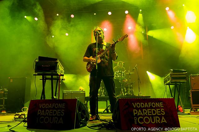 Mac DeMarco - Vodafone Paredes de Coura '14