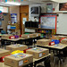 Small photo of Classroom, 2nd grade