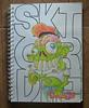 Skt or Die