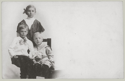 RPPC Three Children