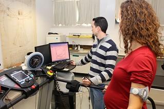 Sigue hasta diciembre el seguimiento gratuito a embarazadas en la UPO