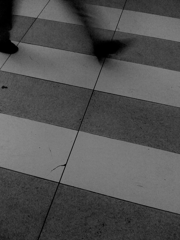 0466: Blur Walk