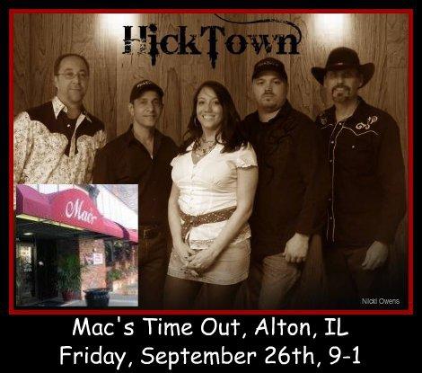 HickTown 9-26-14