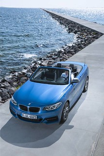 BMW 2014 Convertible M235i 06