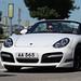 Porsche, Boxster, Hong Kong by Daryl Chapman Photography