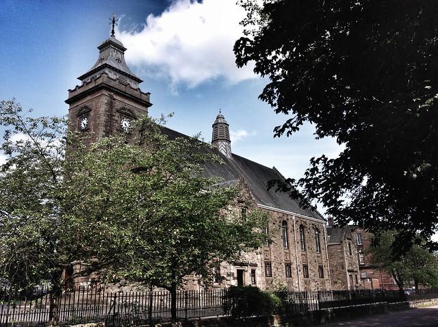 Burgh Hall