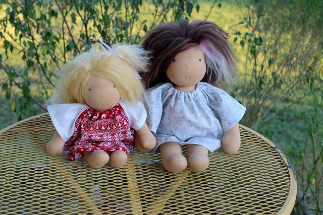 Doll Swap 3