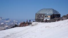 Schronisko Diesel Hut, Elbrus