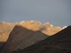 Late Sun-Photoksar-Zanskar Trek-Ladakh-India
