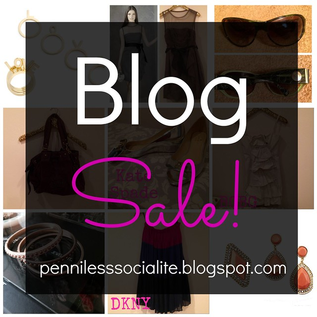 Blog Sale Collage