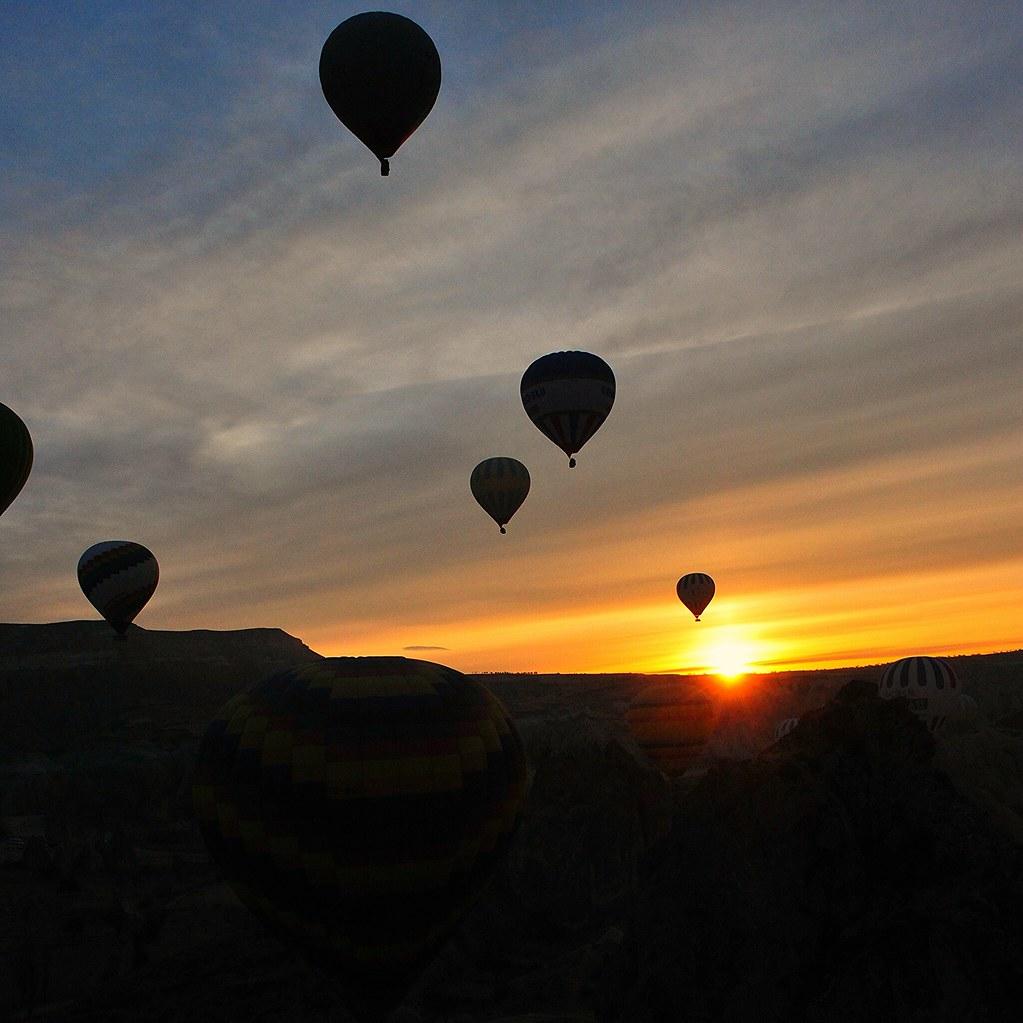 Göreme, Cappadocia (Kapadokya, Turkey) 962