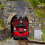 Welsh Highland Railway, Snowdonia