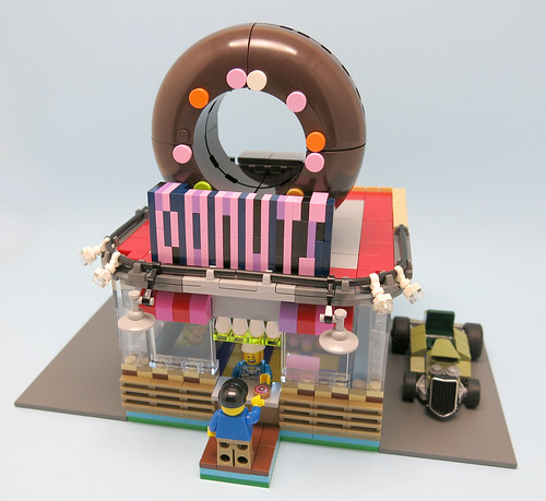 Pop's Donuts 4
