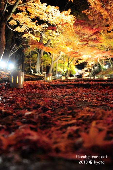 毘沙門堂夜間點燈 (15).jpg