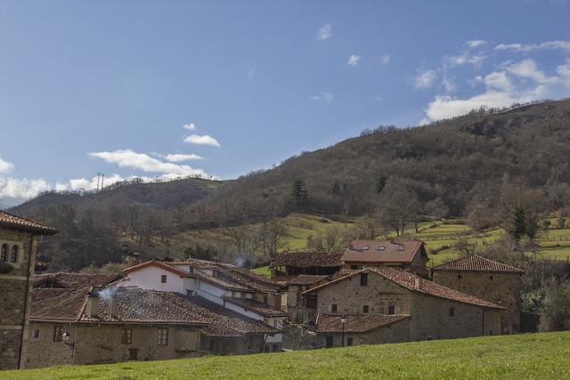 Mogrovejo, Cantabria