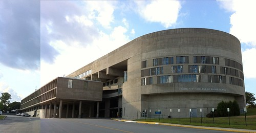 Ccri Knight Campus 3 Warwick Ri Jrr2000 Flickr