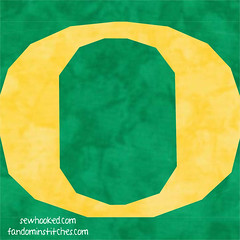 Oregon 2014 Update