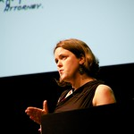 Georgina Voss at dConstruct