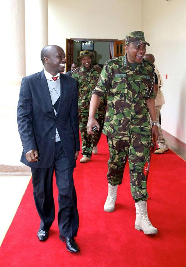 President Uhuru Kenyatta2