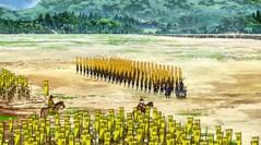 Sengoku Basara: Judge End 09 - 10