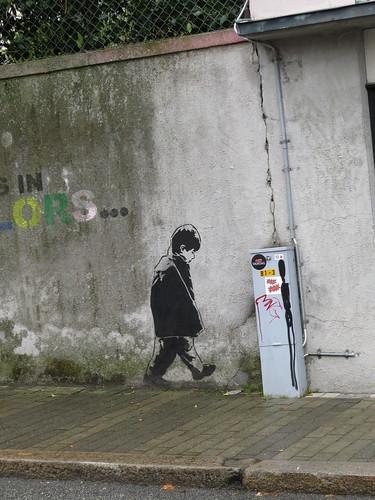 Stencil by Sot