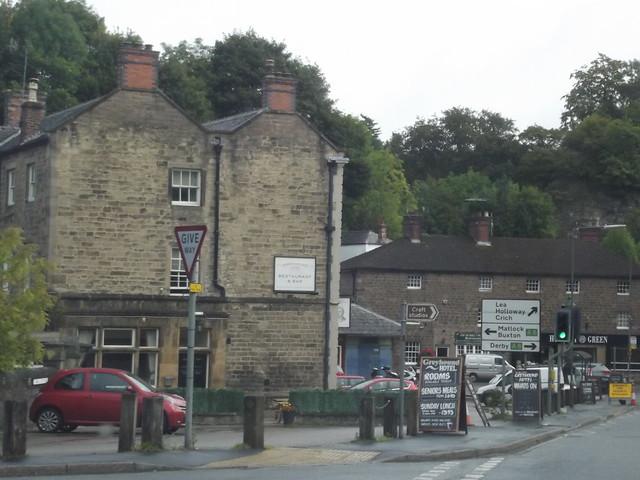 Matlock Bath Hotel And Spa