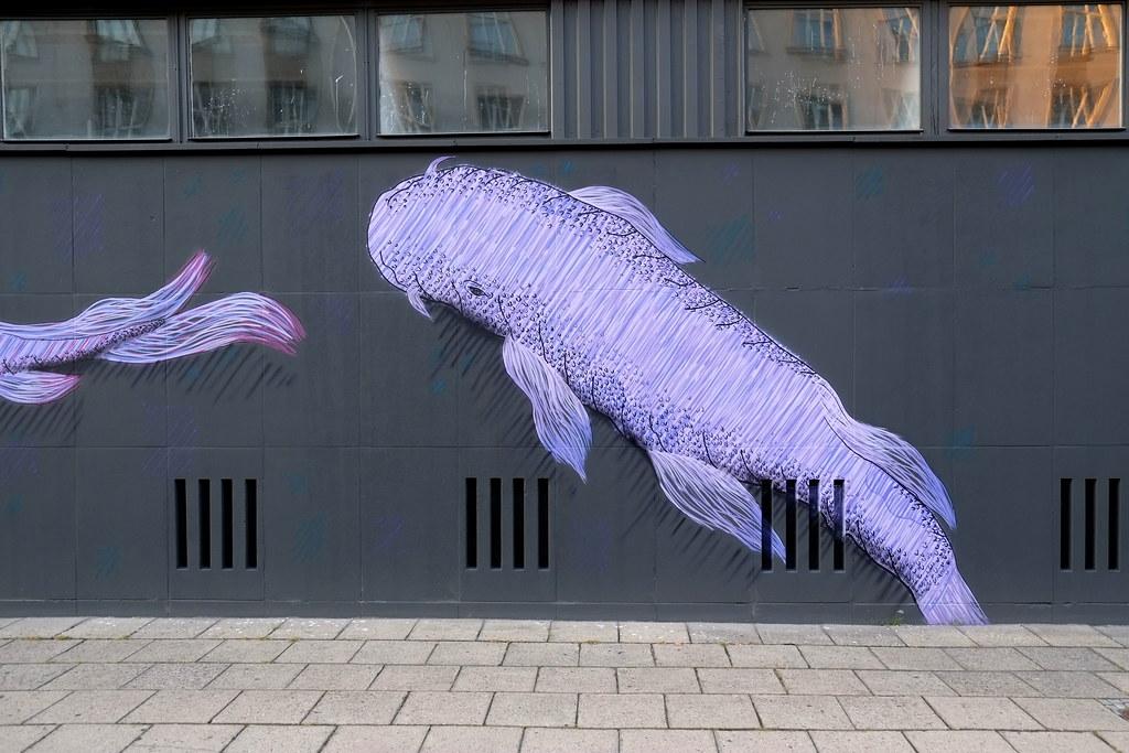 graffiti | karl addison | berlin