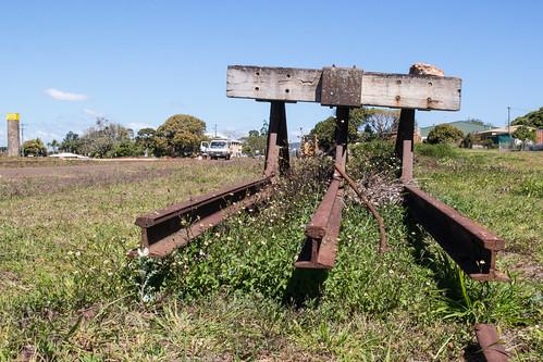 Railway Bumper