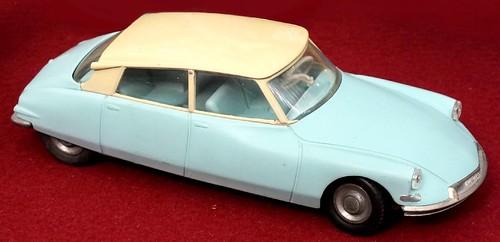 Jep Citroën DS 19