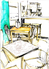 Tables &Chairs