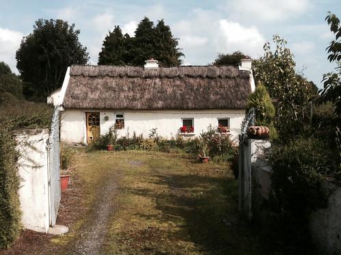 An Irish Cottage