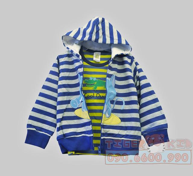Quần áo trẻ em, bodysuit, Carter, đầm bé gái cao cấp, quần áo trẻ em nhập khẩu, Áo khoác Carter's cho bé trai từ 12-36 tháng