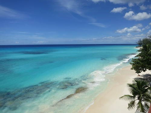 Sandy Beach, Barbados