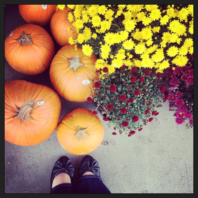 Yay! Fall! #yayfall