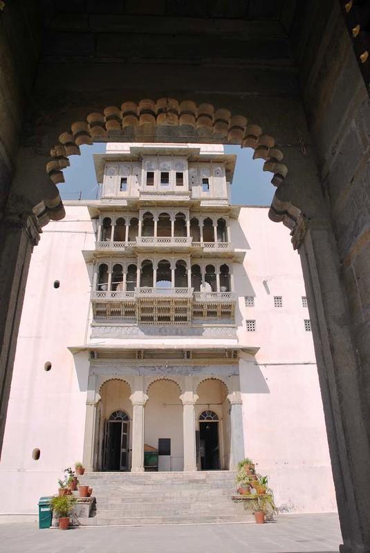 163 Mansoon Palace en Udaipur (9)
