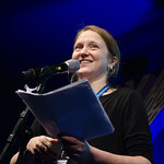 Protest! with Hollie McNish |