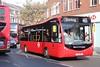 Epsom Buses Optare Metrocity OM 11 (YJ14 BFV) at Kingston, 19/09/2014