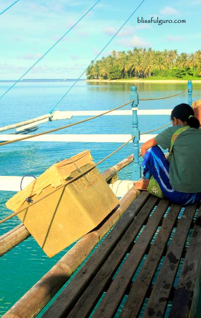 How To Get To Balabac Palawan