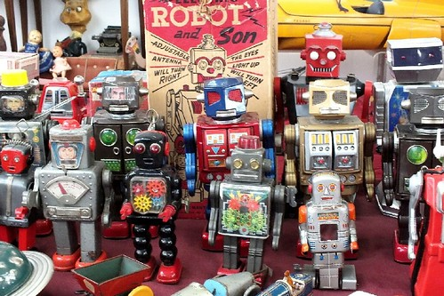 Robottini