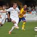 FC Romania v Sutton - 27/09/14