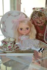 Alice (Tarts) Liddell (Kenner Blythe)
