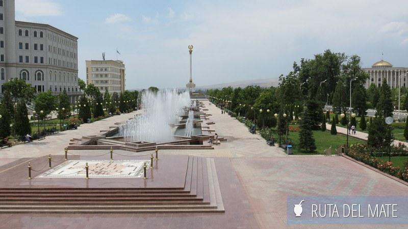 Dushanbe Tayikistan (11)