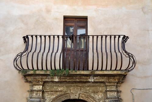 Loreto Aprutino - vicoli del centro storico