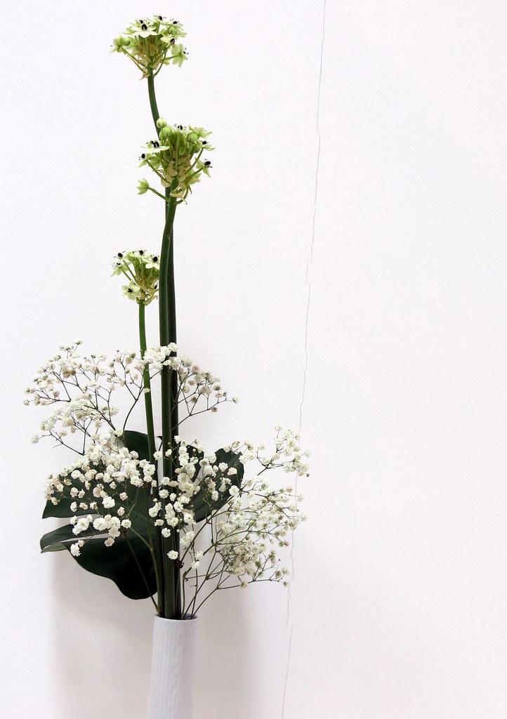 X Gran Exposición de Ikebana