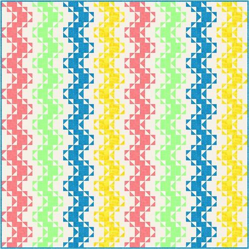 Scrap Zigzag