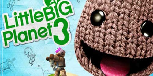 LittleBigPlanet 3 out in November and pre-order bonuses announced