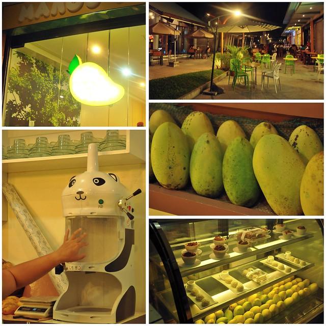 Mango Mania in CDO